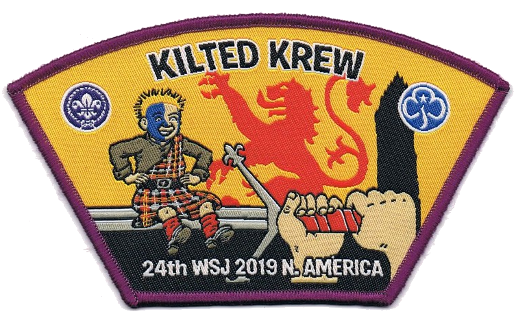 Unit 94 Kilted Krew